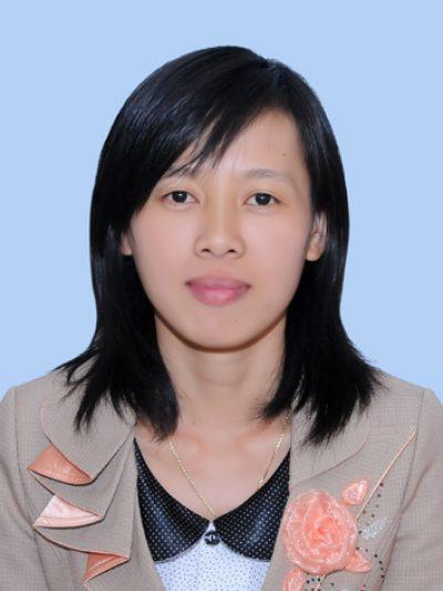 Hoàng Thị Thêu
