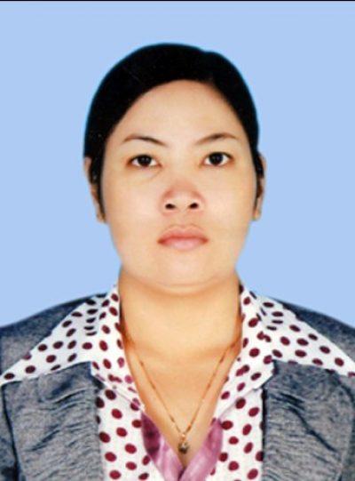 Nguyễn Thị Dịu