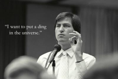 Những câu nói nổi tiếng nhất của Steve Jobs
