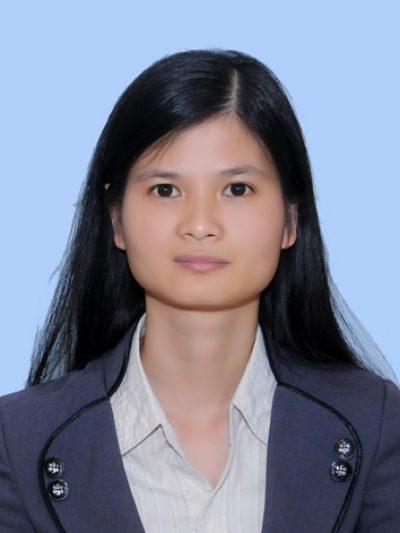 Phạm Thị Hồng Hưng