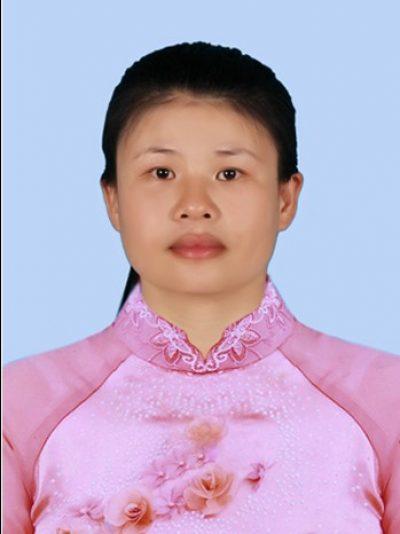 Lê Thị Giang