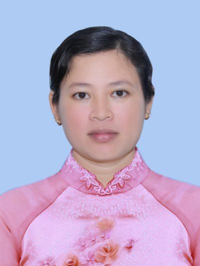 Phạm Thị Hải