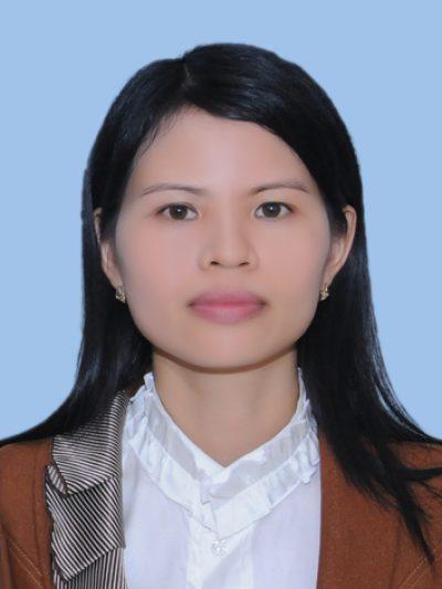 Nguyễn Thị Thanh Mơ