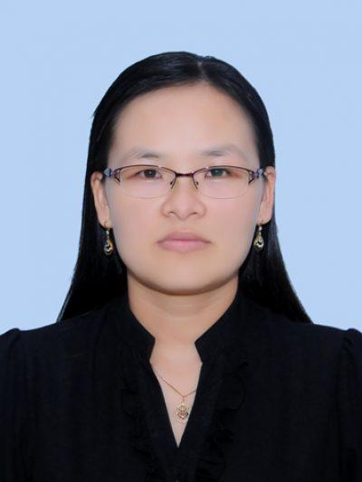 Hoàng Thị Kim Phương