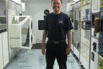 Kinh nghiệm học tiếng anh của Trương Ngọc (thực tập sinh ở NASA)