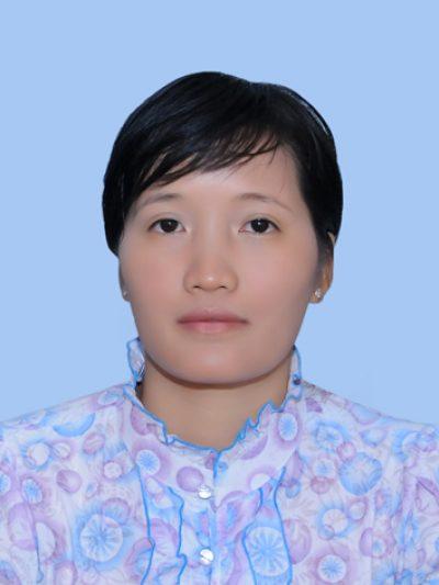 Phạm Thị Mận