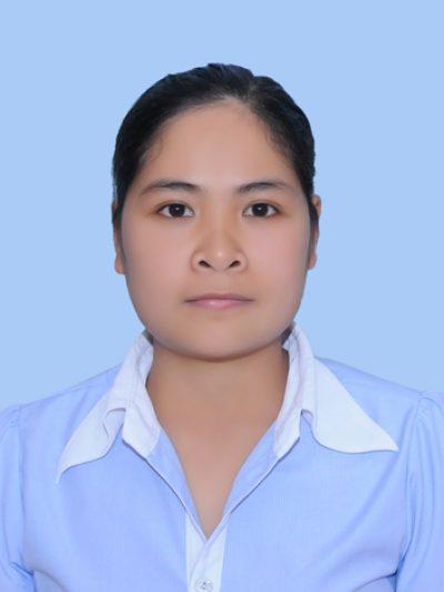 Nguyễn Thị Khuyên