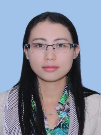 Huỳnh Thị Liễu