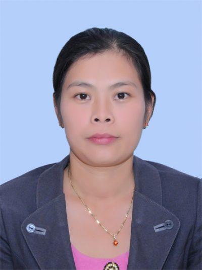 Trần Thùy Linh