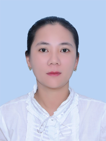 Nguyễn Thị Nhụy Kính