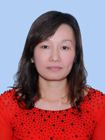 Huỳnh Ngọc Hoa