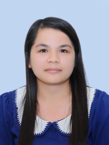 Trương Thị Thúy