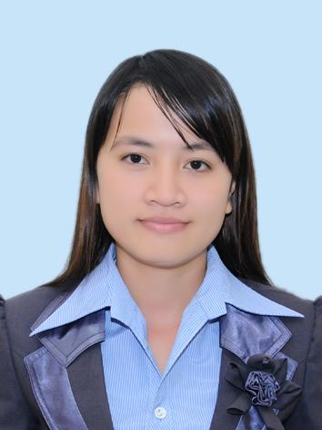 Lê Thị Phương Thảo