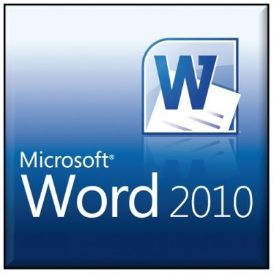 Giáo trình Microsoft Word 2010