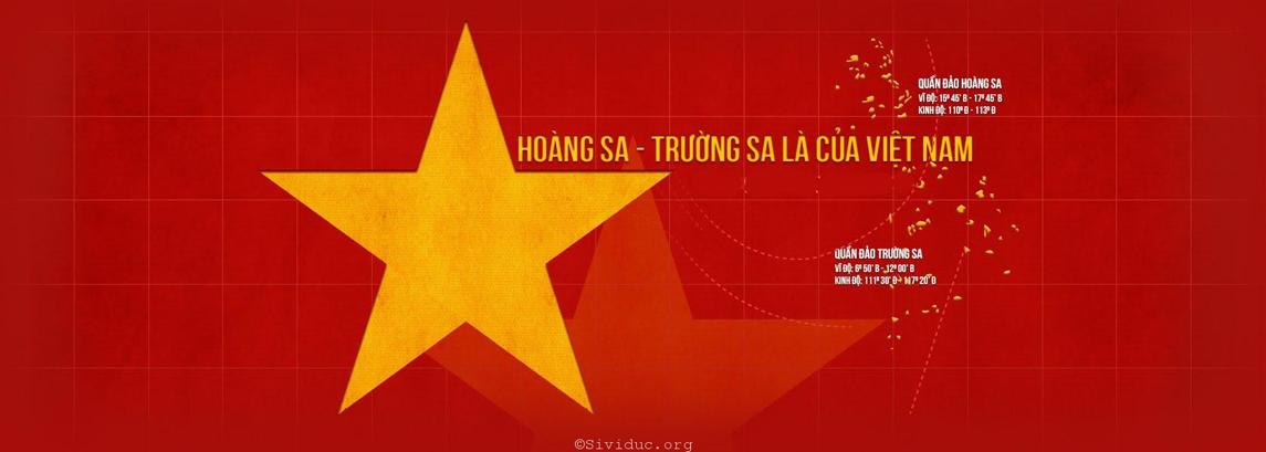 Cuộc thi tìm hiểu biển đảo Việt Nam